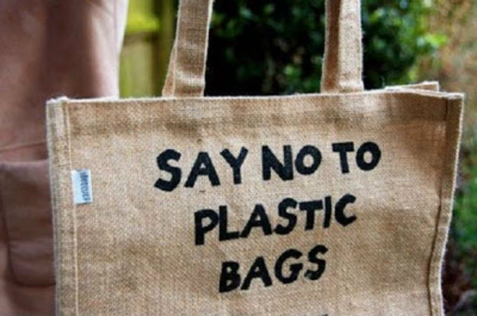The Great Plastic Ban Bag in Australia and Alternatives.
