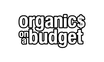 Organics on A Budget Coupons and Promo Code