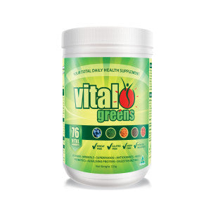 Vital Greens Superfoods Powder 120g