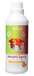 Ecologic Laundry Liquid Citrus Fusion 1L