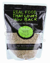 Honest To Goodness Organic Hulled Buckwheat 1kg