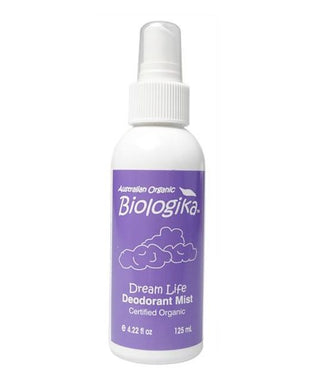Biologika Deodorant Spray Dream Life 125ml
