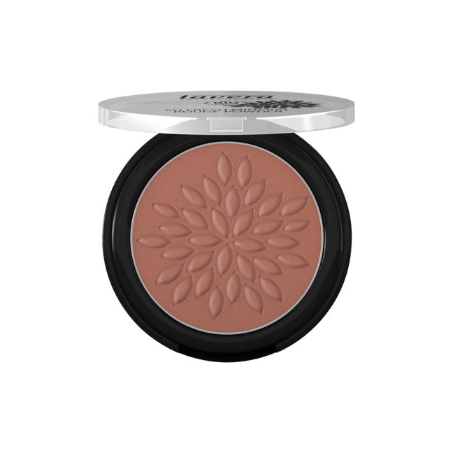 Lavera Mineral Rouge Powder Cashmere Brown 3.5g