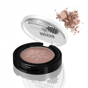Lavera Beautiful Mineral Eyeshadow - Latte Macchiatto 03 2g (FREE SHIPPING)