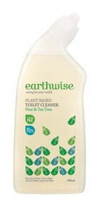Earthwise Toilet Cleaner Pine & Tea Tree 500ml