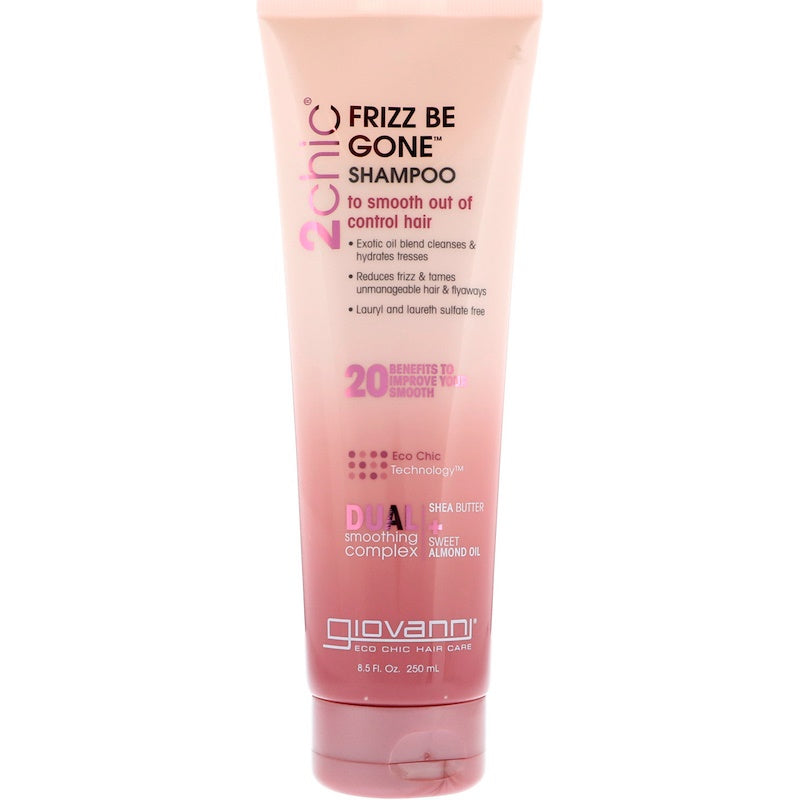 Giovanni Shampoo - 2chic Frizz Be Gone (Frizzy Hair) 250ml