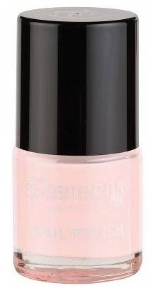 Benecos Vegan Nail Polish - Be My Baby