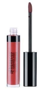 Benecos Natural Lipgloss Flamingo