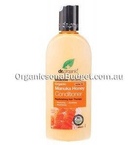 Dr Organic Manuka Conditioner 265ml