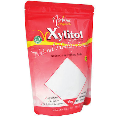 Nirvana Xylitol Pack 1kg