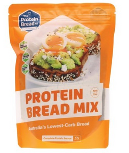 The Protein Bread Co. Protein Bread Mix 320g