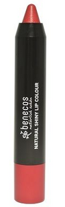 Benecos Natural Shiny Lipcolour Silky Tulip