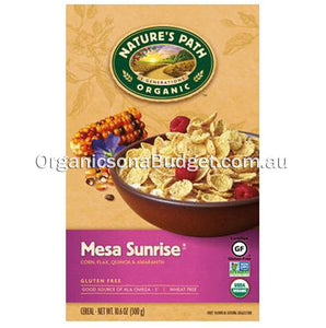 Nature`s Path Organic Mesa Sunrise 300g