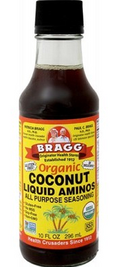 Bragg Coconut Aminos All Purpose Seasoning - 296ml
