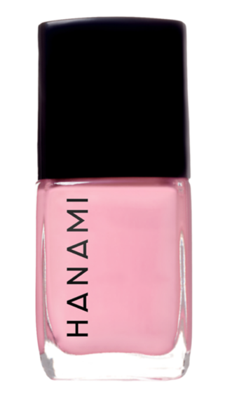 HANAMI Nail Polish Pink Moon 15ml
