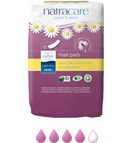 Natracare Night Time Pads 10 pack