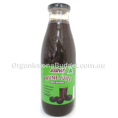 Bonvit Prune Juice 750ml