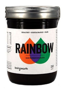 Loving Earth Rainbow Superfood Blend 150g