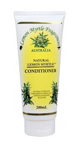 Lemon Myrtle Fragrances Conditioner Lemon Myrtle 200ml
