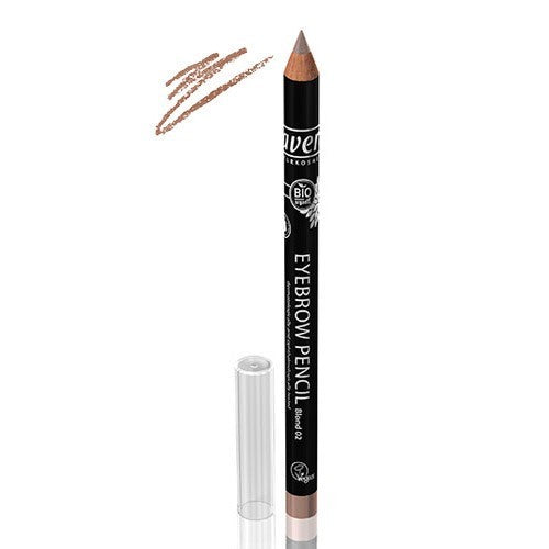 Lavera Eyebrow Pencil - Blond 02 (FREE SHIPPING)
