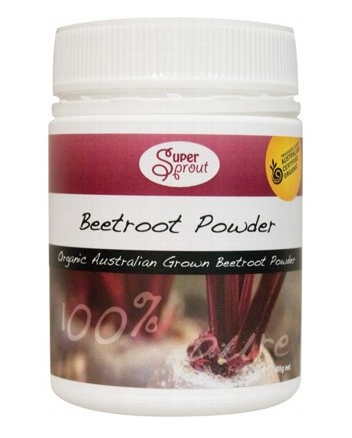 Super Sprout Beetroot Power 80g