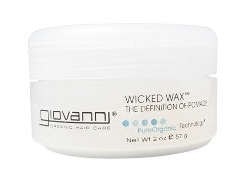 Giovanni Hair Styling Wicked Wax Pomade 57g