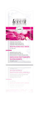 Lavera Faces Revitalising Face Mask 10ml (FREE SHIPPING)
