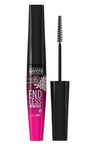 Lavera Endless Definition Mascara - Perfect Black (FREE SHIPPING)