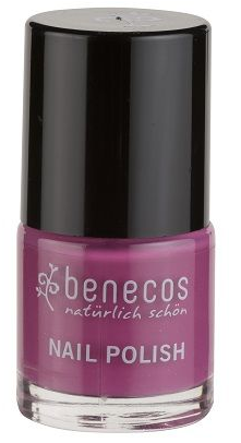 Benecos Vegan Nail Polish - My Secret
