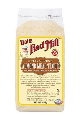 Bob's Red Mill Finely Ground Almond Meal Flour 453g
