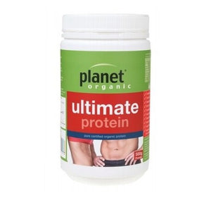 Planet Organic Ultimate Protein Powder 500g