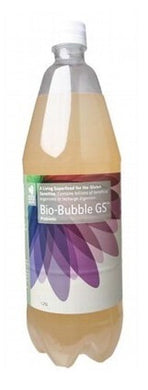 Nts Health Probiotic Bio Bubble - (Gluten Free) 1.25L