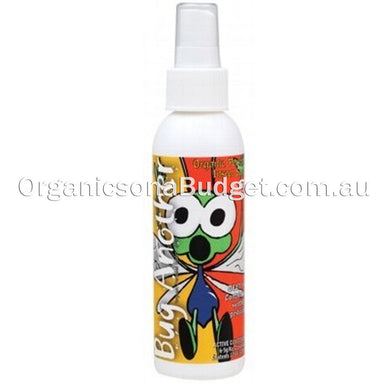 Biologika Bug Another (Insect Repellent Spray) 125ml