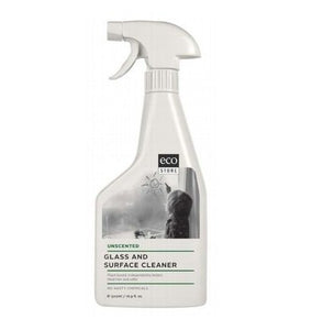 Ecostore Glass & Surface Cleaner Unscented 500ml