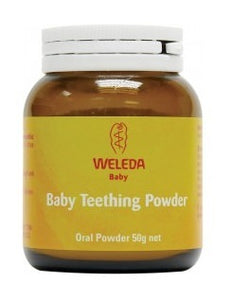 Weleda Teething Powder 50g