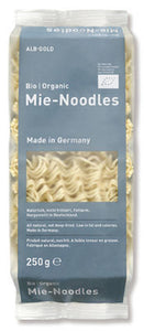 Alb-Gold Organic Mie-Noodles 250g