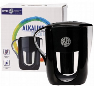 Enviro Products Alkaline Pitcher Filter - 3.5L