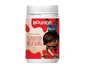Natural High Superfood Shake For Kids Real Vanilla 250g