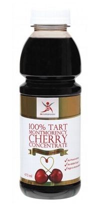 Dr Superfoods Cherry Concentrate 473ml