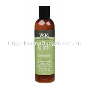 Wild Gentle Conditioner (Sensitive Scalps) 250ml