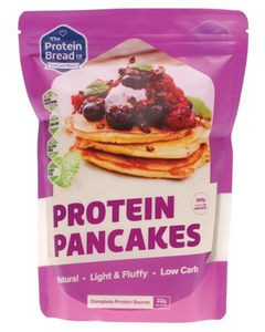The Protein Bread Co. Protein Pancakes 300g