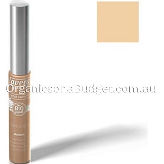 Lavera Natural Concealer Ivory 01 (FREE SHIPPING)
