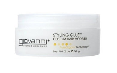 Giovanni Hair Styling Glue Custom Hair Modeler 57g