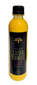 Alchemy Cordials Golden Turmeric Elixir  300ml