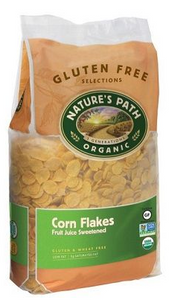 Nature`s Path Organic Corn Flakes Eco Pack 750g