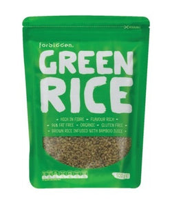 Forbidden Green Rice 500g