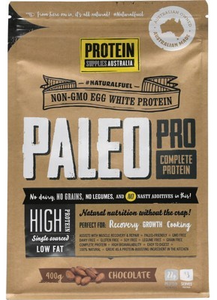 Protein Supplies PaleoPro Cacao - 400g