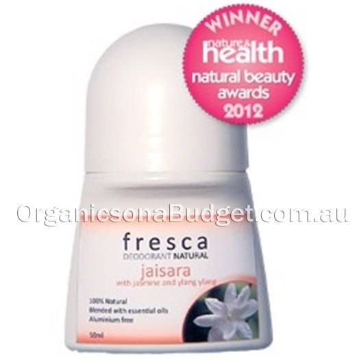 Fresca Natural Jaisara Deodorant Roll-On 50ml