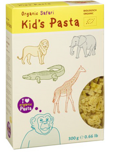 Alb-Gold Organic Kids Pasta Safari 300g