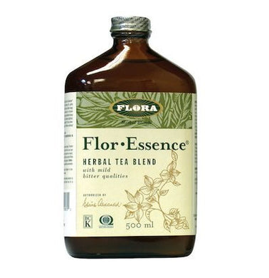 Flor•Essence Herbal Tea Blend 500ml
